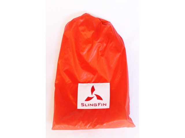 Slingfin Windsaber Pohjakangas, orange